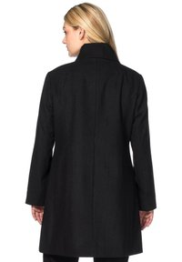 Sheego - Short coat - schwarz - 2