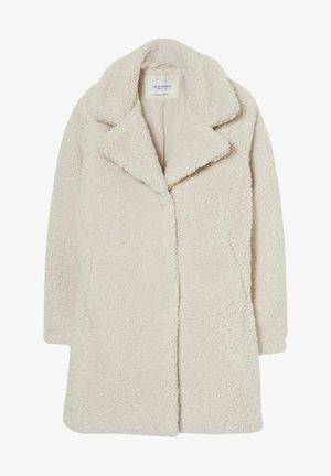 Winter coat - cremewhite