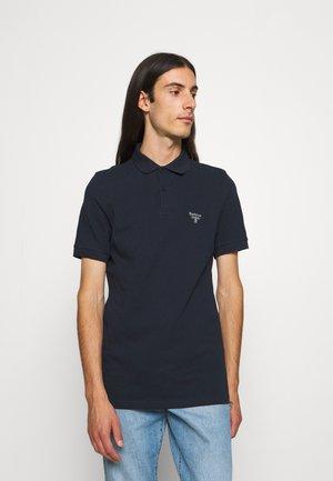 Poloshirts - new navy