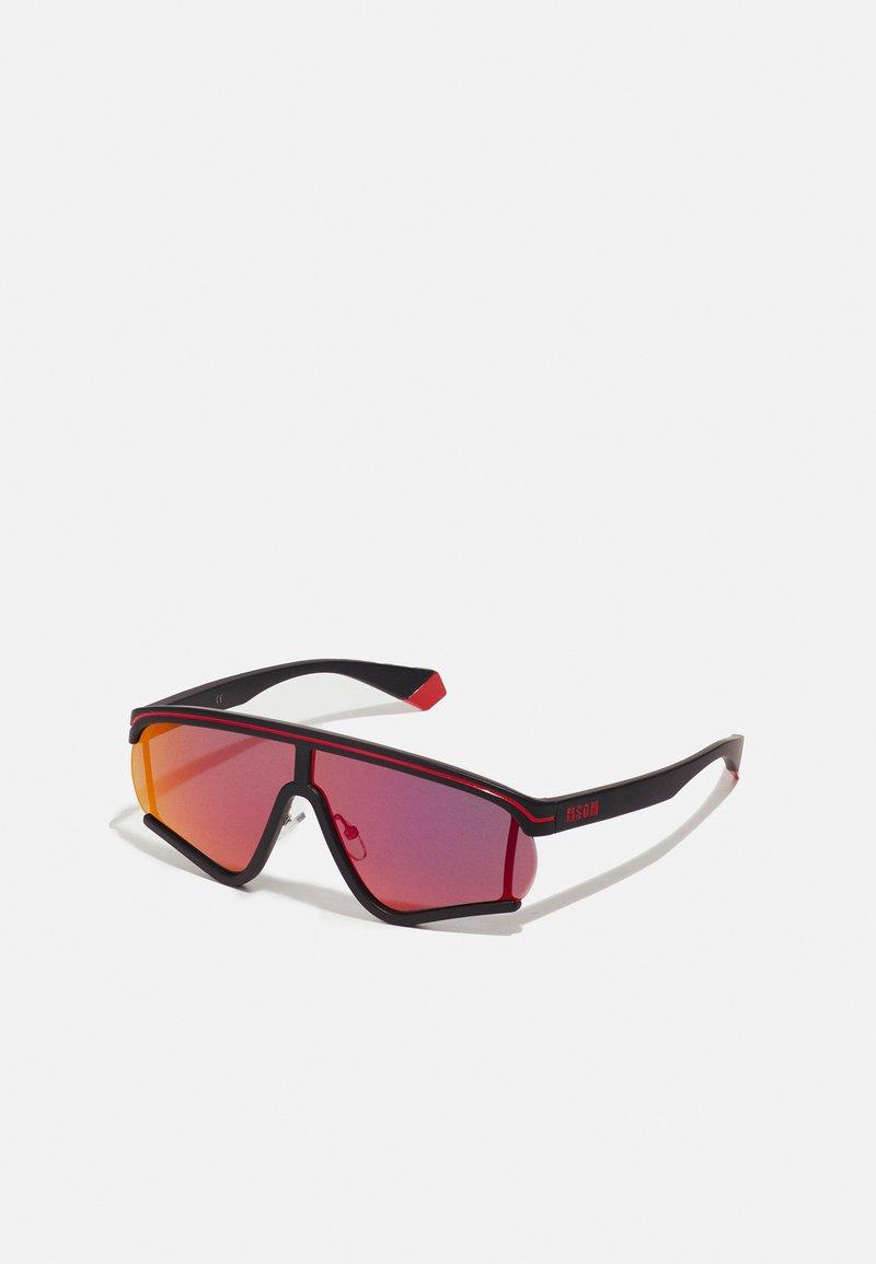 MSGM - POLAROID UNISEX - Sunglasses - orange