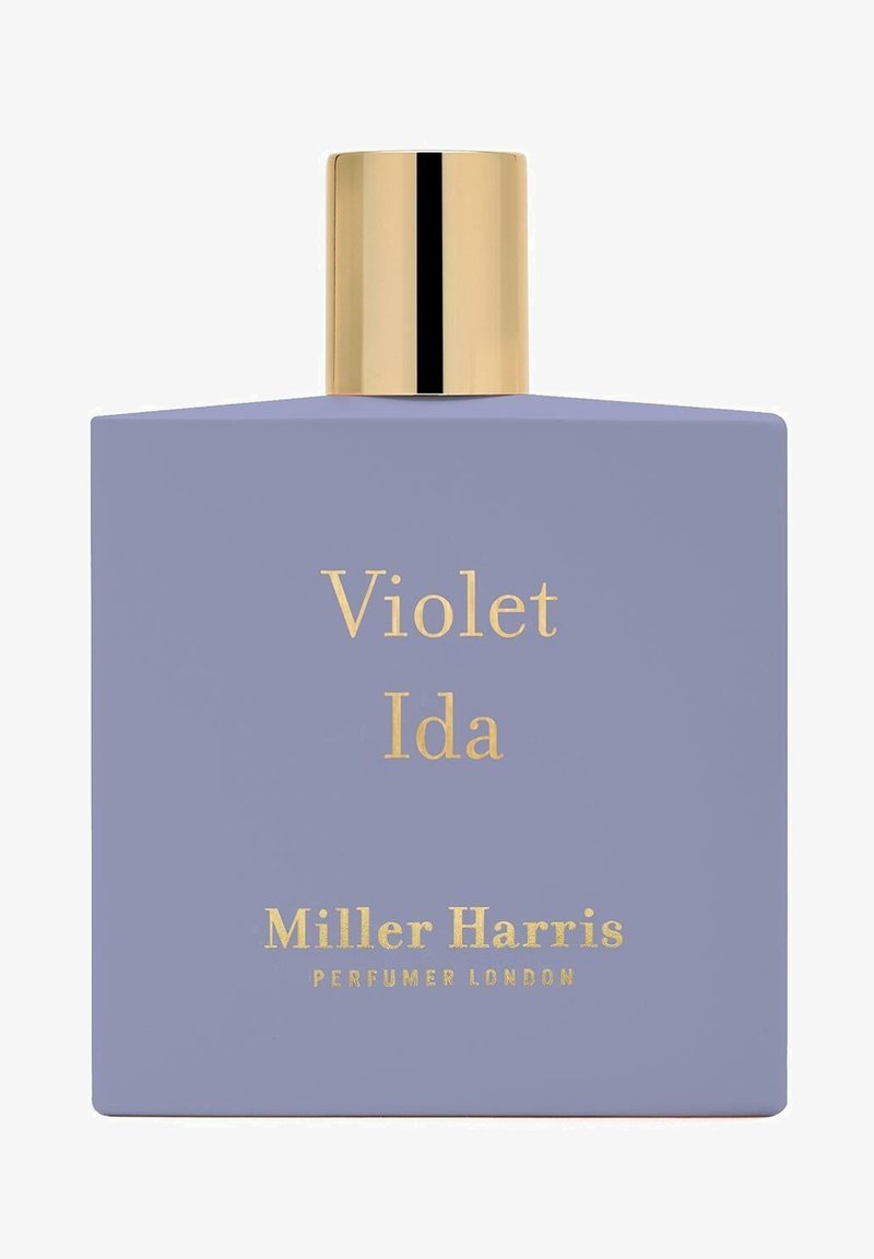 Miller Harris - MILLER HARRIS EAU DE PARFUM VIOLET IDA EDP - Eau de Parfum - -