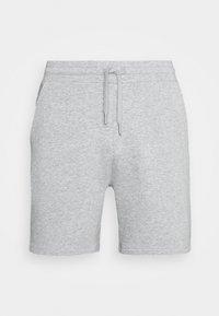 Farah - DURRINGTON - Shorts - light grey marl - 0