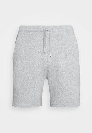 DURRINGTON - Shorts - light grey marl