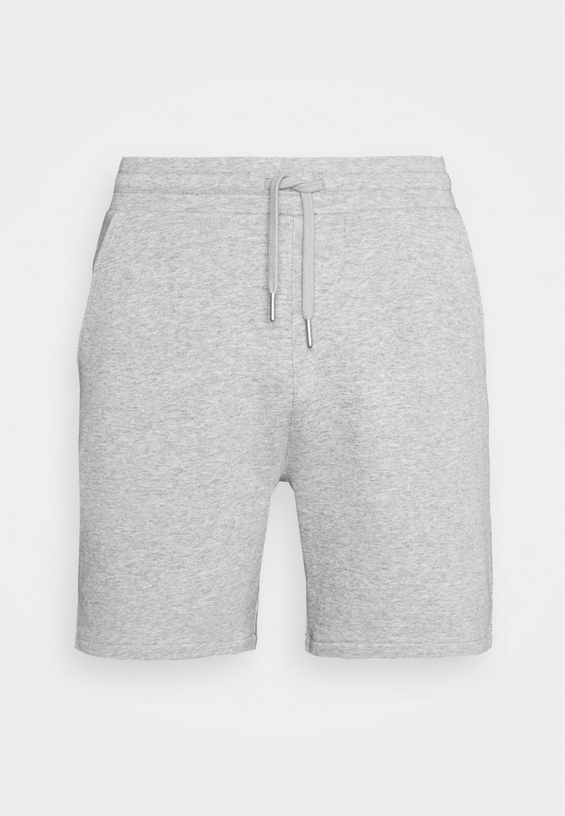 Farah - DURRINGTON - Shorts - light grey marl