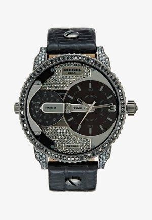 MD RD GUN BLK ST - Watch - schwarz
