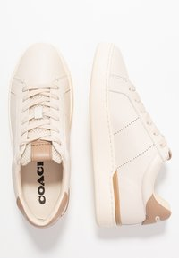 Coach - Trainers - chalk/taupe - 3