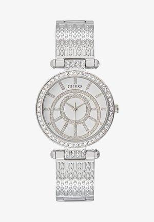 LADIES - Zegarek - silver-coloured