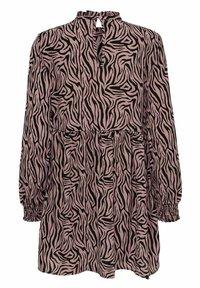 JDY - PIPER  - Day dress - black - 5