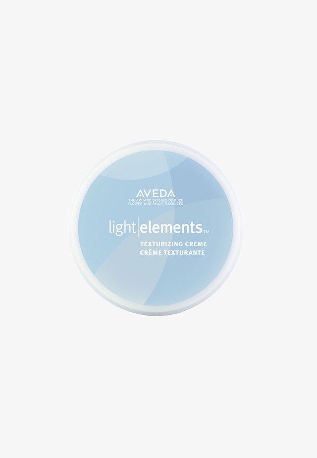 LIGHT ELEMENTS™ TEXTURIZING CREME - Soin des cheveux - -