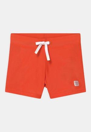 SWIMMING UNISEX - Swimming trunks - orange