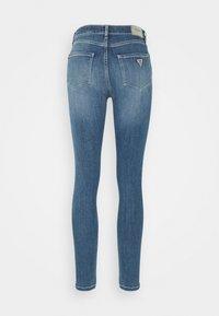 Guess - ULTIMATE SKINNY - Jeans Skinny Fit - soul sister - 5