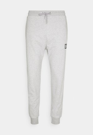 P-TAR-KA TROUSERS - Tracksuit bottoms - grey