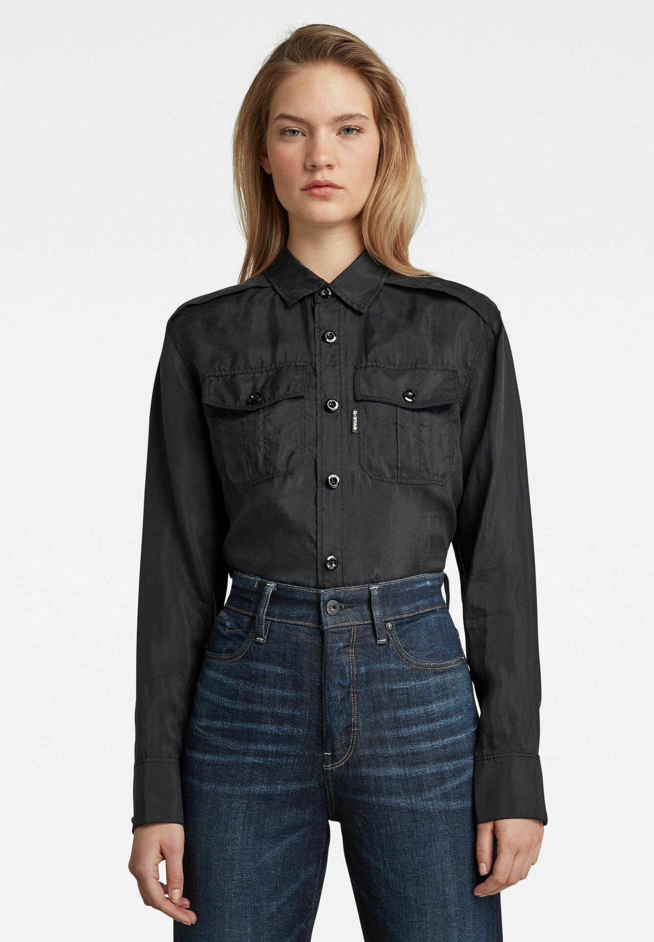 Donna 3301 REGULAR SHIRT - Camicia