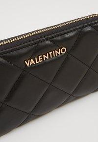 Valentino Bags - OCARINA - Peněženka - nero - 2