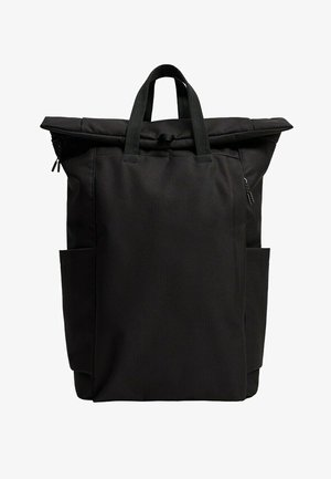 Rucksack - zwart