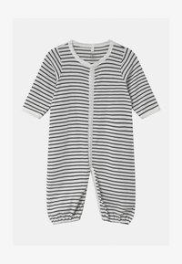 Petit Bateau - BABY COMBISAC UNISEX - Pyjamas - charme/marshmallow - 0