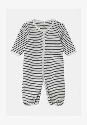 BABY COMBISAC UNISEX - Pyjamas - charme/marshmallow