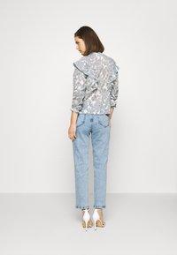 NAF NAF - Jeans Slim Fit - light blue - 2