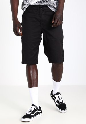 BALDER - Shorts - black