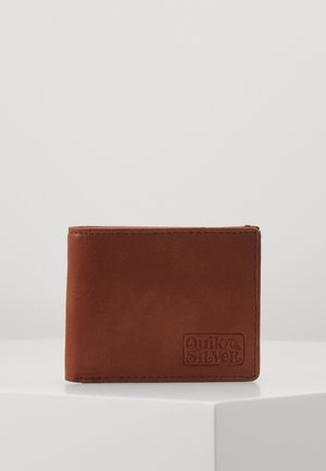 SLIM FOLDER - Wallet - natural