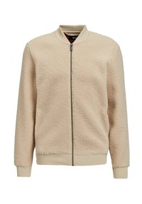 WE Fashion - Fleece jacket - beige - 5