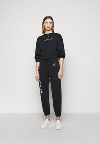 Pinko - Sweatshirt - black - 1