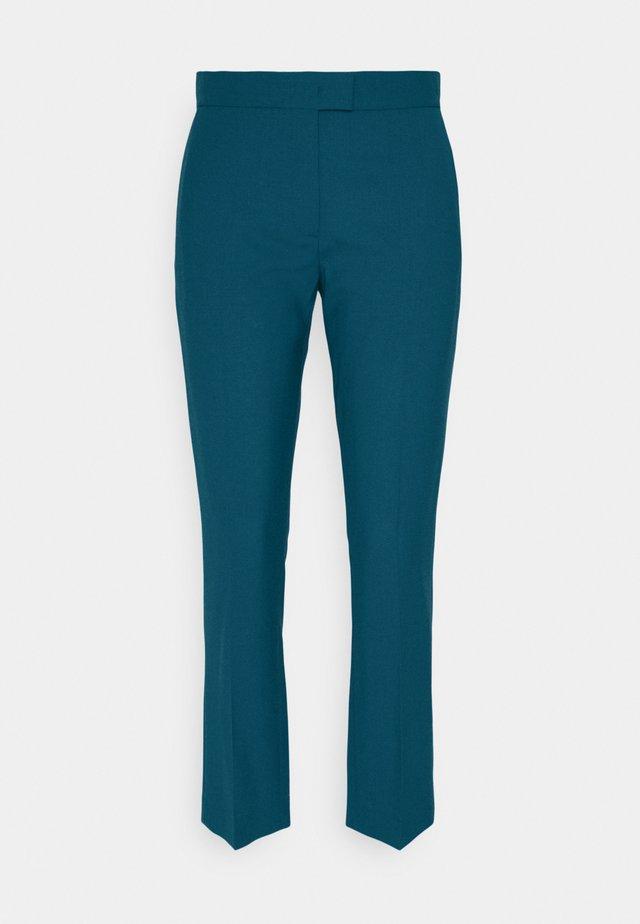 WOMENS TROUSERS - Bukse - blau