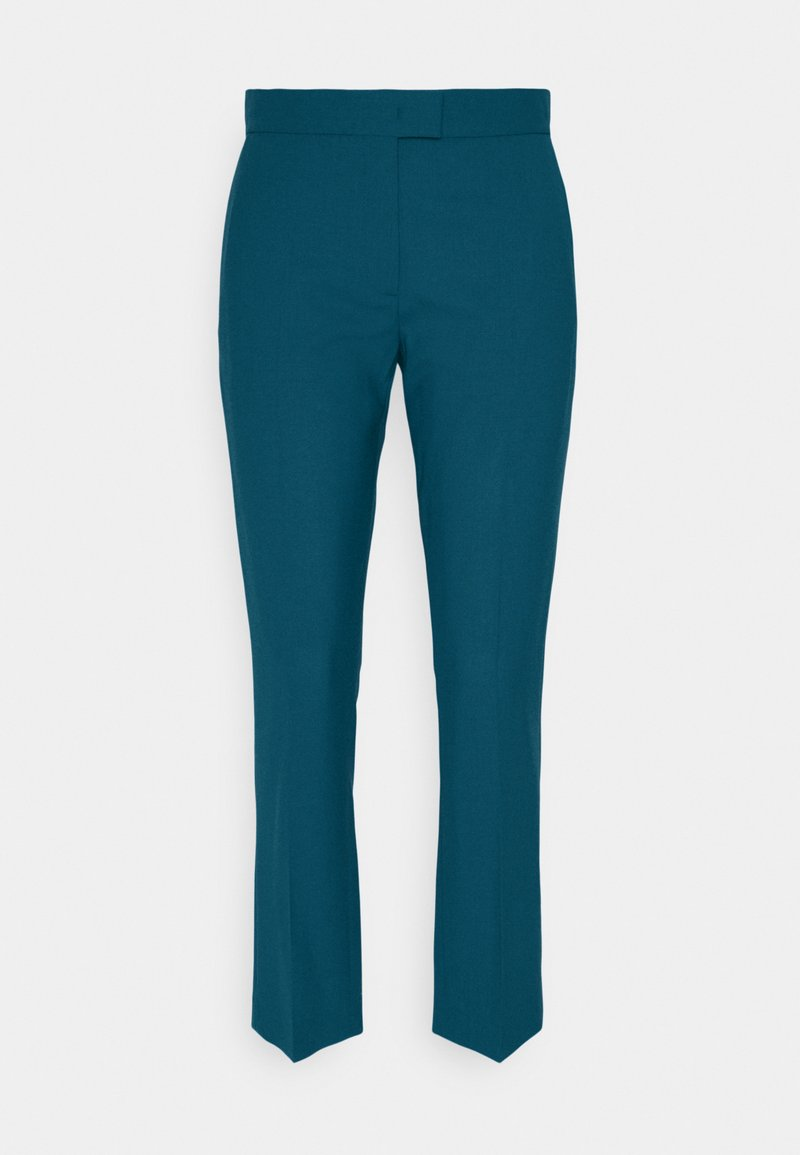 PS Paul Smith - WOMENS TROUSERS - Trousers - blau