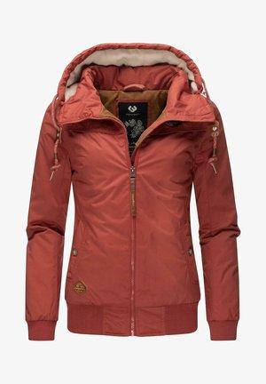 JOTTY - Winter jacket - chili red21