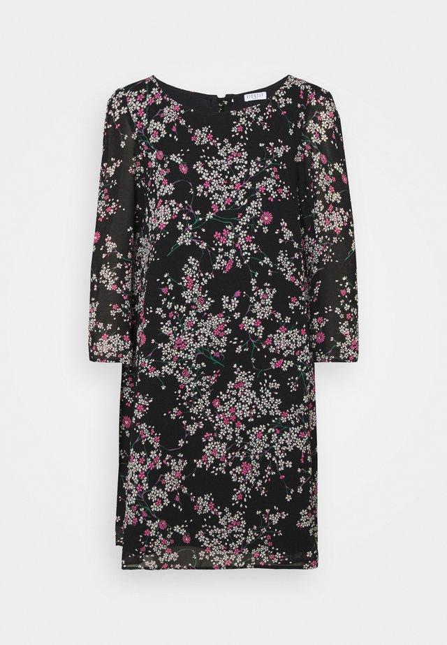 RIFIFICERISIER - Sukienka letnia - black