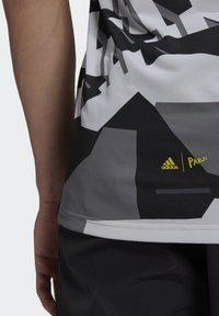 adidas Performance - TERREX PARLEY AGRAVIC TR TANK - Top - white - 6