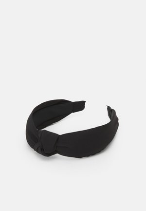 HAIRBAND - Hårstyling-accessories - black