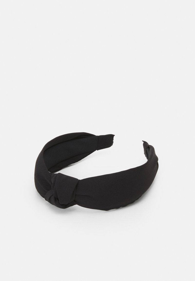 Fire & Glory - HAIRBAND - Hair styling accessory - black