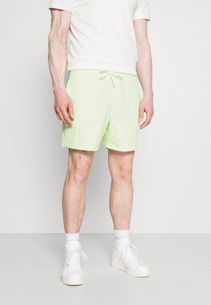SWIM - Shorts - pastel lime