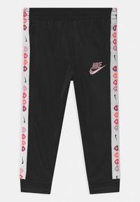Nike Sportswear - FULL ZIP TRACK SET - Survêtement - black - 2