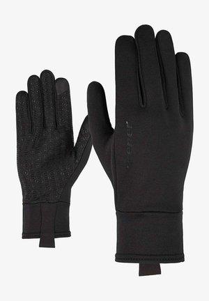 ZIENER ISANTO MULTISPORT FUNKTIONSHANDSCHUH - Gloves - black