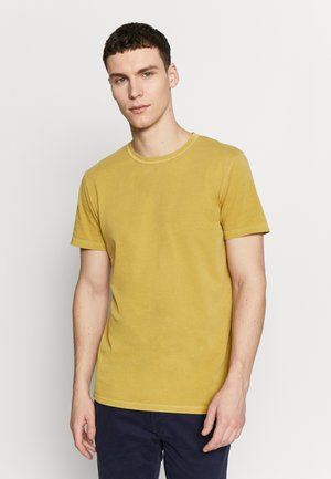 TOM - Basic T-shirt - olivenite