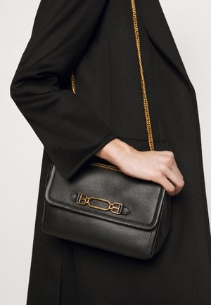VESTIGE CROSSBODY - Across body bag - black