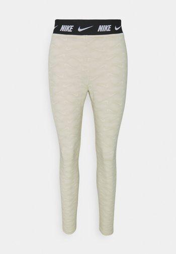 CLUB - Leggings - beige