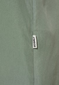 Ecoalf - GREGAL DRESS WOMAN - Day dress - green shadow - 2