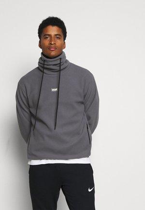 FELPA - Fleece jumper - grey