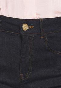 Mos Mosh - ALLI COVER - Jeans Skinny Fit - dark blue - 4