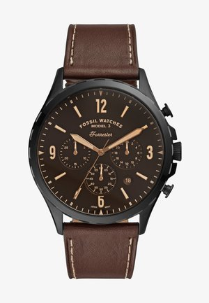 FORRESTER - Chronograaf - brown