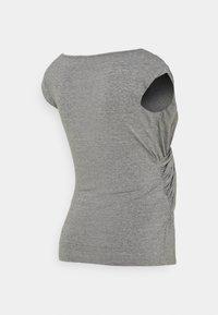 9Fashion - BARRAY - Print T-shirt - metal - 1