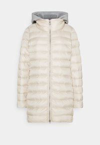 JACKE THERMORE - Short coat - champagner
