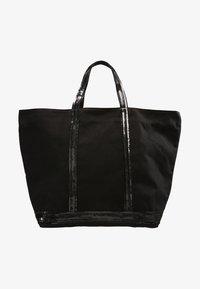 Vanessa Bruno - CABAS MOYEN - Shopping Bag - noir - 5