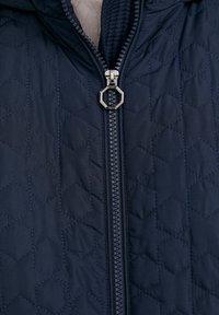 Finn Flare - Winter coat - dark blue - 6