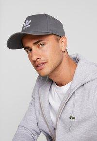 adidas Originals - Cap - grey - 1