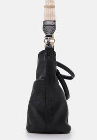Desigual - BOLS LYRICS HOLLYWOOD SET - Handbag - black - 3