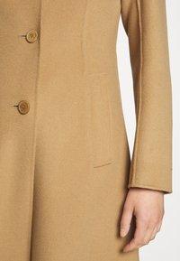 WEEKEND MaxMara - UGGIOSO - Classic coat - kamel - 6